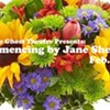 Little Ghost Theatre Presents, a Staged Reading of: Commencing @ Arts Society of Kingston