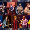 Beatles vs Stones - A Musical Showdown @ Paramount Hudson Valley Theater