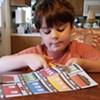 Online Resources for Children on the Spectrum