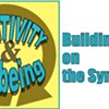 Creativity & Wellbeing: Building on the Synergy @ Rockland Center for the Arts