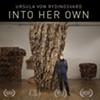 Ursula von Rydingsvard: Into Her Own — Crandell Theatre Virtual Cinema @