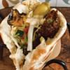 Falafel Spotlight: Aba's Falafel