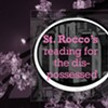 St. Rocco's Reading for September @ Gabi's Garden