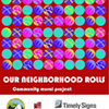 Our Neighborhood Rolls Community Mural Project @ Reher Center for Immigrant Culture and History