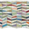 PATTERN PLAY: Abstract Art Exhibit @ Carrie Haddad Gallery