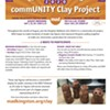 Celebration of the Arts: commUNITY Clay Project @