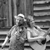 Dewey Sessions Outdoors: Jay Ungar and Molly Mason @ Dewey Hall (Dewey Sessions)