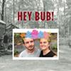 Hey Bub! @ Rail Trail Cafe