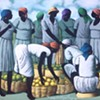 Haitian Art and Handcraft Virtual Auction and Sale @