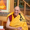 Becoming a Friend of the World Meditation Class with Buddhist Monk Gen Samten Attend in-person or live stream Zoom @ Kadampa Meditation Center New York
