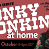 Honky Tonkin at Home @