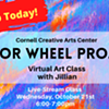 Color Wheel Project - Cornell Creative Arts Center - Virtual Class @
