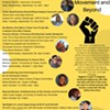 """Spotlight on Local Organizing: BLM HV and ENJAN"" @"