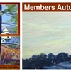 Longyear Gallery Members' Autumn Exhibit @ Longyear Gallery