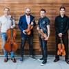 FREE Concert: The Escher Quartet – Beethoven, Brahms, Debussy @