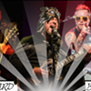 Eppard Brothers Live in Concert @