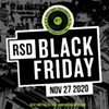 RSD Black Friday at Darkside Records November 27 @ Darkside Records and Gallery