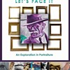 """Let's Face It"" Online Art Exhibit at TCCC @"