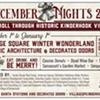 December Nights 2020 @ Village of Kinderhook