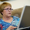 Webinar: Living with Alzheimer's: For People with Alzheimer's @