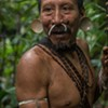"""Meet the Matis: Adaptation and Endurance in Amazonia"" @ Queen City 15"