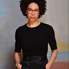 Conversation on climate science, policy, and justice with Dr. Ayana Elizabeth Johnson @