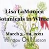 "Art Exhibition: Lisa LaMonica ""Botanicals in Winter"" @ Window On Hudson"