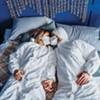 Has COVID Killed Sex?
