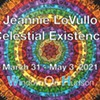 "Art Exhibit - Jeannie LoVullo ""Celestial Existence"" @ Window On Hudson"