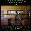 Distancing School: Iterations of Isolation @ Hudson Milliner Art Salon