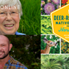 "Oblong Online: Ruth Rogers Clausen & Gregory D. Tepper, ""Deer Resistant Native Plants for the Northeast."" @"