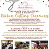 Ribbon Cutting, Tours and Demonstrations @ High and Mighty Therapeutic Riding and Driving Center