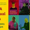 "CATA Virtual Gala & Performance ""Artistic Liberties"" @"