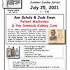 Dimmick Kidney Cure & Patent Medicines @ Swart-Wilcox House Museum