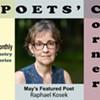 Poets' Corner at TCCC to present poet Raphael Kosek @ Tompkins Corners Cultural Center