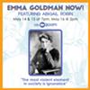 Emma Goldman Now! @