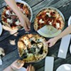 Like Moths to a Flame: Gravitate to The Lantern Inn for Wood-Fired Pizza & Craft Beer