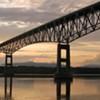 North Bridge Sunset Cruise @ Hudson River Maritime Museum