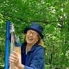 Meeting in the Woods/ Wild Wisdom: Julia Haines & Steve Gorn @ Rail Trail Cafe