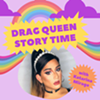 Drag Queen Storytime at Hudson Waterfront Park @ Henry Hudson Riverfront Park