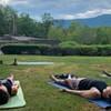 Vinyasa Yoga @ Opus 40