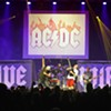 Live Wire - A Tribute to AC/DC @ Orange County Fairgrounds