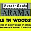 Avant-Garde-Arama Lands in Woodstock @ MountainView Studio