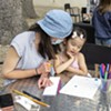 Family Day: Art for the Ages @ Katonah Museum of Art
