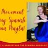 Creative Movement & Learning Spanish with Anna! @ Cornell Creative Arts Center
