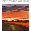 Anne Crowley Painting Studio - Open Studio Weekend @ Anne Crowley Painting Studio