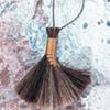 Small Woven Brooms @ Fall Kill Creative Works