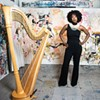 BRANDEE YOUNGER: A Love Supreme @ Hudson Hall at the Historic Hudson Opera House