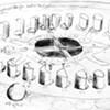Fundraiser: Rain or Shine: Moon Turtle Medicine Wheel Project @ Rail Trail Cafe