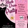 Little Black Dress Party 2021 @ Putnam County Golf Course